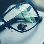 Apple приступила к пробному производству линз для Apple Glasses