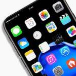 Macotakara: iPhone 8 получит сканер радужной оболочки глаза Face ID