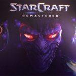 StarCraft: Remastered выйдет на Mac и PC в августе