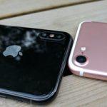 В сети появились новые снимки прототипа iPhone 8