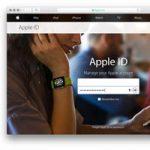 Утерянную учетную запись Apple ID можно приобрести за $15
