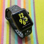 В iOS 11 нашли упоминание новых видов тренировок для Apple Watch