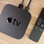 В tvOS 11 Beta нашли намек на новую Apple TV