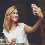 Сканер лиц в iPhone 8 сможет распознать пользователя даже в темноте