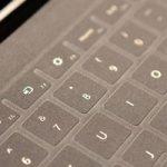 Microsoft может представить клавиатуру для iPad