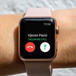 Пользователям придется отдельно платить за LTE в Apple Watch Series 3