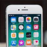 В iPhone 8 Plus обнаружилась проблема с динамиком