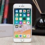 Apple признала наличие проблемы с динамиком iPhone 8