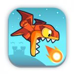 Drag'n'Boom: маленький дракон и много золота