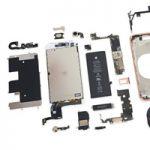 iFixit заглянули в корпуса iPhone 8
