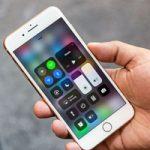 Пользователи не слишком охотно переходят на iOS 11