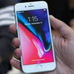iPhone 8 обходит iPhone X в Geekbench
