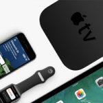 Вышли iOS 11, watchOS 4 и tvOS 11 Golden Master