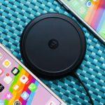 В будущем беспроводная зарядка в iPhone 8 может стать быстрее