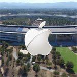 Apple оценила свою штаб-квартиру в 200 долларов