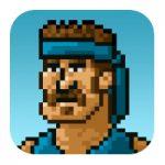 Kick Ass Commandos – динамичный пиксельный шутер