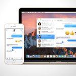 Пользователи жалуются на проблемы с iMessage в macOS High Sierra