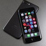 iPhone 7 все еще остается очень популярным в России