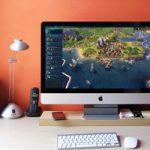 На macOS High Sierra некоторые игры тормозят и зависают