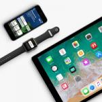 Apple выпустила третьи бета-сборки iOS 11.1,watchOS 4.1 и tvOS 11.1