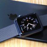 В будущем в Apple Watch может появиться поддержка сторонних циферблатов
