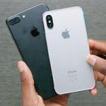 iPhone X и iPhone 8 не смогли повторить успех iPhone 6