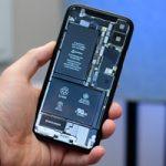 Не все iPhone X можно будет починить в России по гарантии