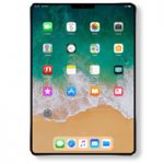 В следующем году может выйти iPad с Face ID