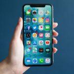 Пользователи обнаружили проблему с экранами iPhone X