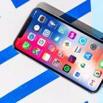 Проблемы на производстве не помешали Apple продавать iPhone X