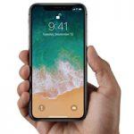 У некоторых iPhone X начал похрустывать экран