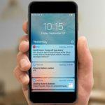 Как быстро скрыть содержимое уведомлений на iPhone и iPad