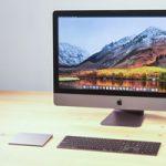 iMac Pro стал доступен в российском Apple Online Store