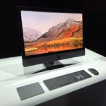 Apple начала предлагать корпоративным клиентам купить iMac Pro