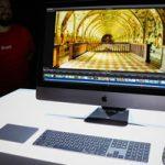 iMac Pro может появиться в продаже уже в самое ближайшее время