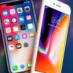Qualcomm хочет добиться запрета на импорт iPhone 8 и iPhone X в США