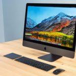 Apple скоро остановит продажи iMac Pro