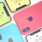 Бюджетная версия iPhone X может получить корпус из пластика