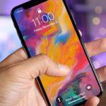 Apple вдвое сократила объем заказов на iPhone X
