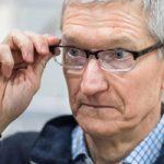 На CES Apple искала поставщиков компонентов для AR-очков