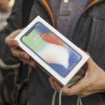 Аналитики выяснили, почему пользователи не покупают iPhone X