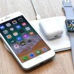 Зарядная станция AirPower может поступить в продажу после WWDC 2018