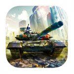 Танковый экшн Armored Warfare стал доступен в App Store