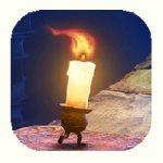 Candleman: The Complete Journey – приключения маленькой свечки (Mac)