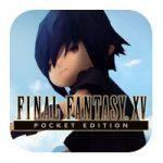 Final Fantasy XV Pocket Edition – большая игра на «маленькой» платформе
