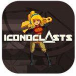 Iconoclasts – церковь, роботы и приключения (Мас)