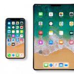 iPad Pro с Face ID может быть представлен на WWDC 2018