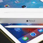Недорогой iPad должен получить поддержку Apple Pencil