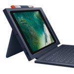 Logitech представила защищенный чехол для нового iPad