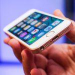 iPhone SE 2 засветился на видео